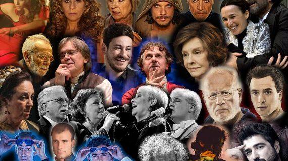 Presentada la nueva programación cultural para los próximos meses
