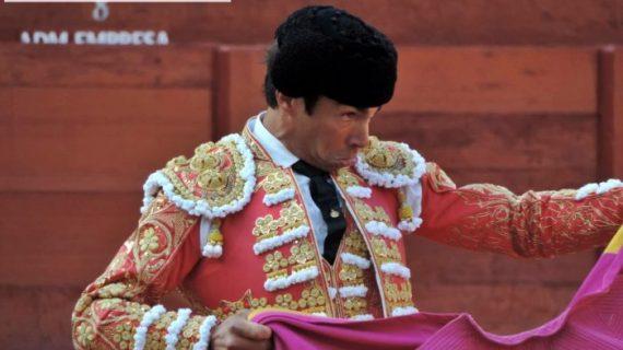 Domingo López Chaves donará al Museo Taurino de Salamanca un traje de luces