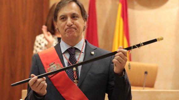 Los tres pilares sobre los que se fundamenta el programa electoral del PP Salamanca