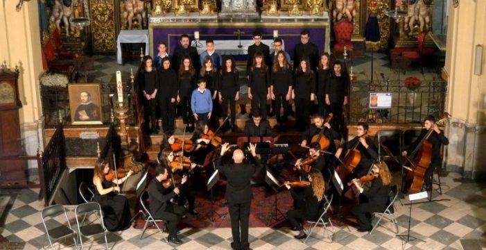 'Pinceladas Barrocas', la nueva propuesta del Coro Regina Coeli