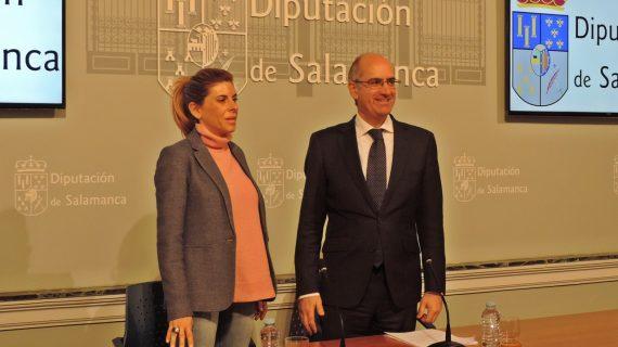 La Diputación destinará más de 8 millones de euros en pro del empleo en la provincia