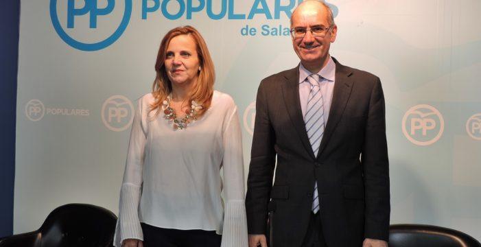 """El Grupo Popular presentará una moción en el Senado para poner al frente de los Mossos alguien que esté """"dentro de la ley"""""""