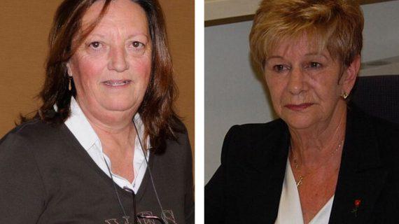 Pepita y Tina Martín darán nombre a dos instalaciones municipales en Salamanca