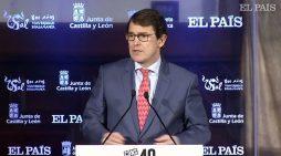 El alcalde de Salamanca apuesta por 'reforzar la unidad de España a través de la igualdad'