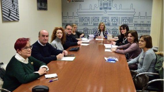 El Consejo Sectorial de la Mujer comienza a organizar los actos del Día Internacional de la Mujer 2019