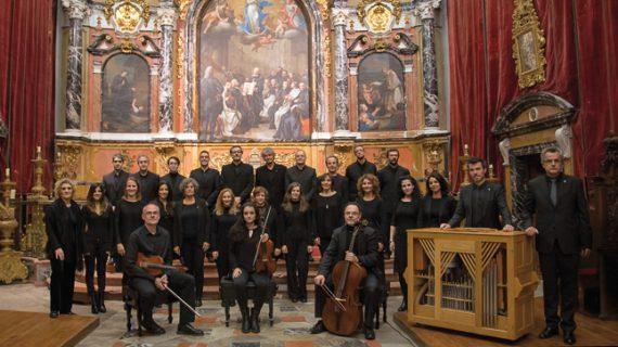 'Salamanca Barroca' ofrece música, teatro y jazz