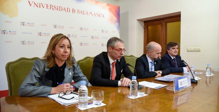 La Universidad de Salamanca aumenta su presupuesto en un 3,74%
