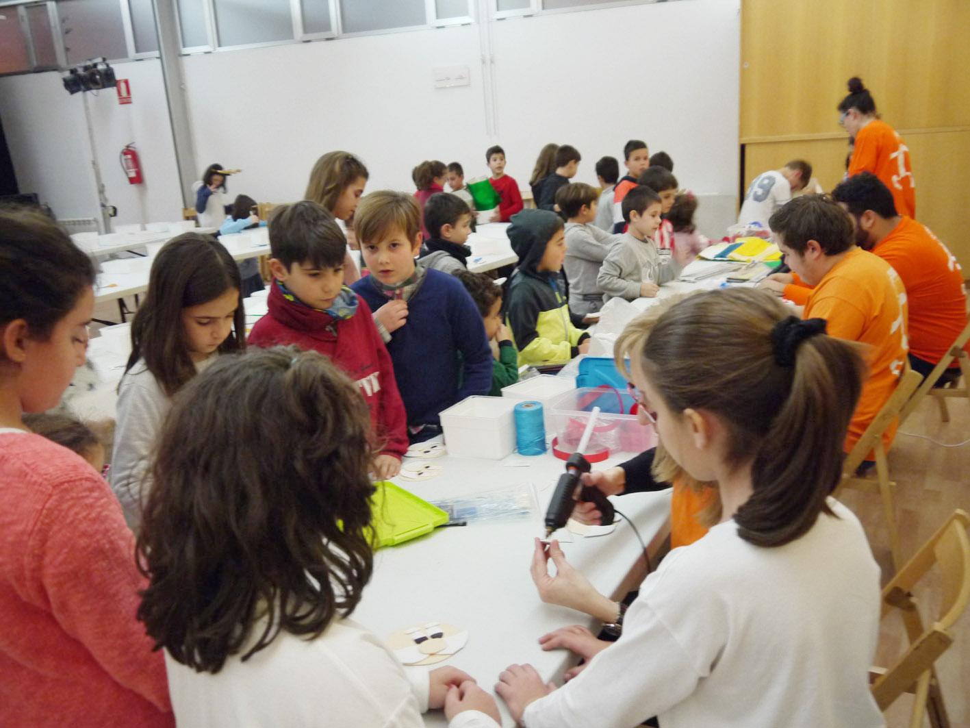 Avanza la programación navideña en Carbajosa y llegan los días más 'agitados'