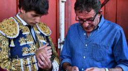 Antonio Grande y Mateo Carreño cesan su relación profesional