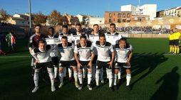 El Salamanca encadena su cuarta jornada consecutiva sumando