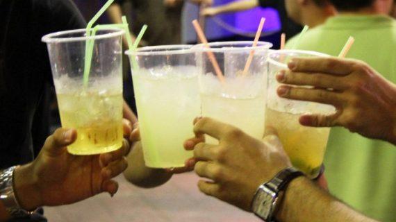 El programa de prevención 'Ìcaro – Alcohol' comienza hoy en Salamanca