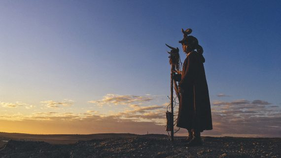 La nueva película del director salmantino Gabriel Velázquez se proyectará en el Teatro Liceo