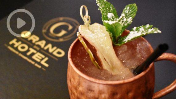 'Moscow Mule', un cocktail con historia