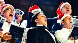 La Hospedería Fonseca acoge la próxima semana el ciclo Navidad Polifónica
