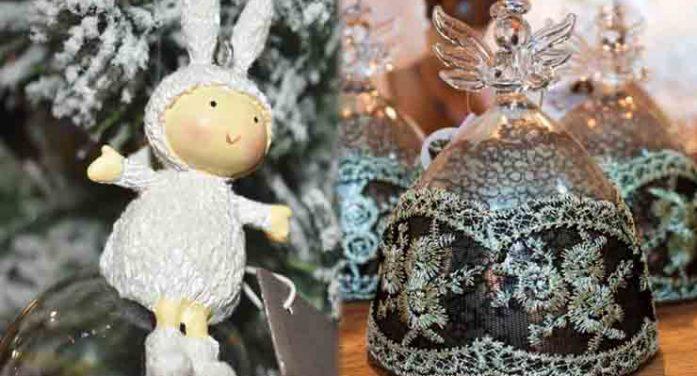 La decoración navideña más original y vanguardista la podemos encontrar sin salir de Salamanca