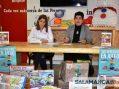 La campaña de juguetes de Cruz Roja Salamanca accederá a 620 niños en riesgo de exclusión