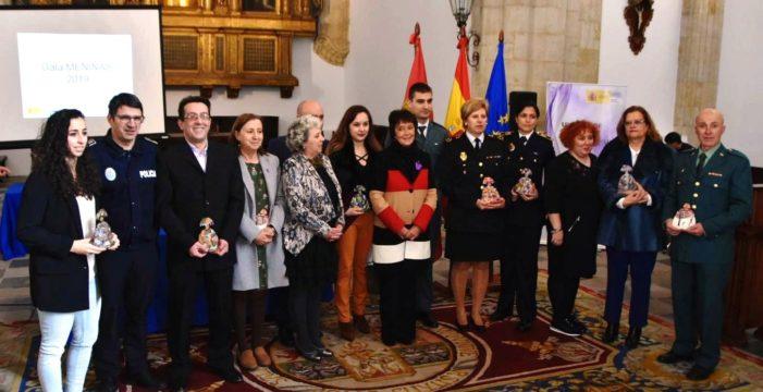 Las Meninas 2019 premian a quienes luchan por la erradicación de la Violencia de Género