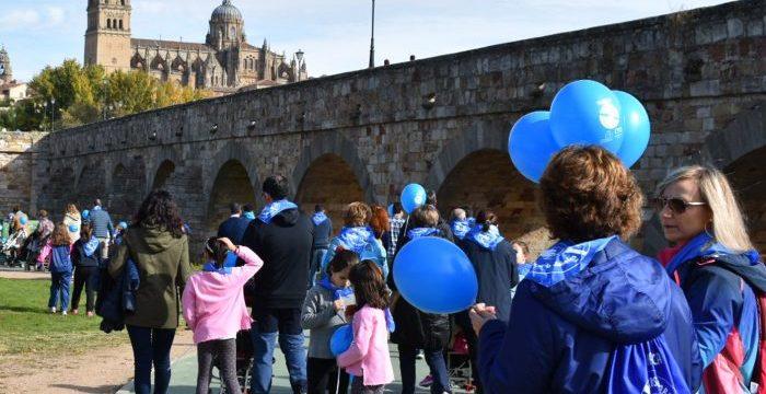 """Este sábado se celebrará la V marcha solidaria """"Muévete por la diabetes"""""""