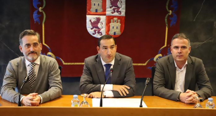 Puesta en marcha la campaña ante los riesgos invernales en toda la provincia salmantina