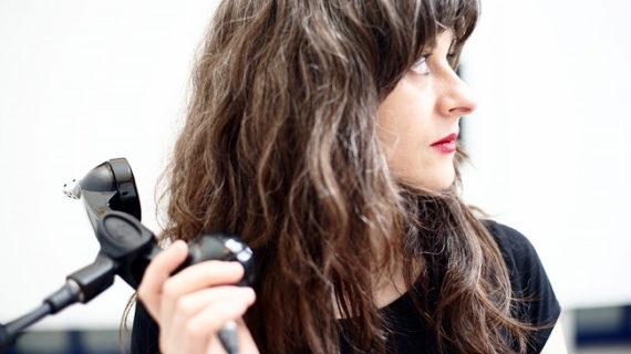 El DA2 acoge una performance sonora de la artista Ainara LeGardon