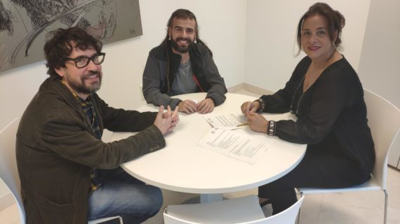 Santa Marta abrirá una oficina de información al discapacitado
