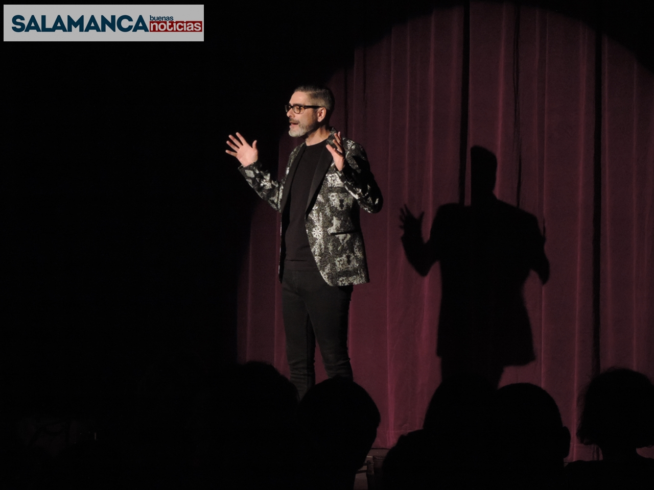 A la venta las entradas para los espectáculos programados Fundación Salamanca Ciudad de Cultura y Saberes para el mes de diciembre
