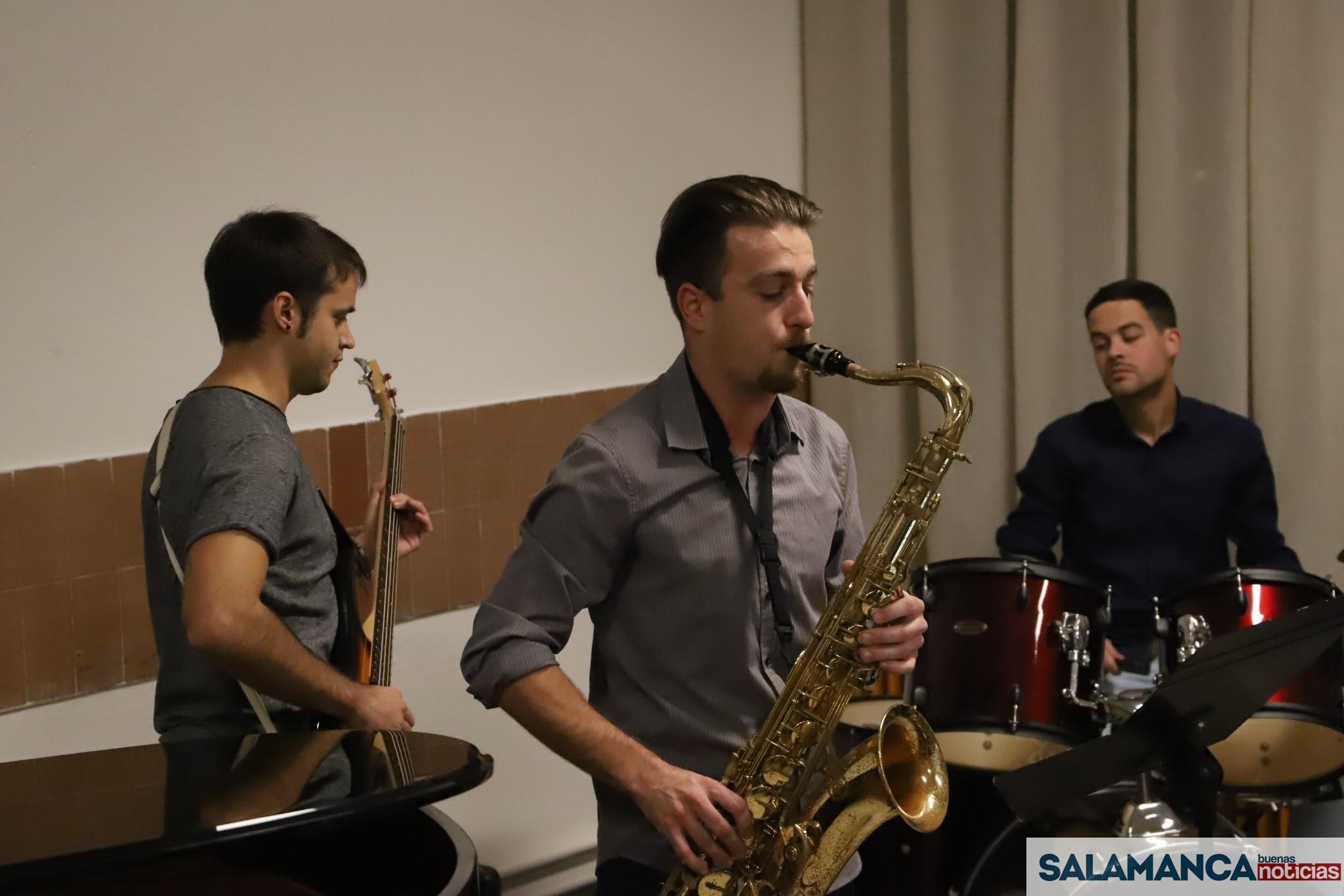 Santa Marta inaugura la recién renovada Escuela municipal de Música