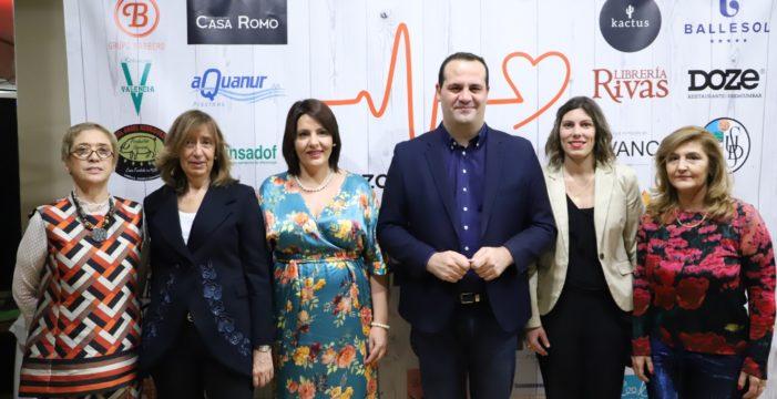 Celebrada la II Gala 'Corazones Guerreros' que luchan contra las cardiopatías congénitas