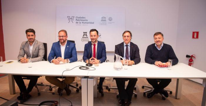 El Grupo de Ciudades Patrimonio de la Humanidad acuerda establecer un convenio de colaboración con la Alianza de las Civilizaciones de la ONU