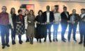 La Escuela de Hostelería acoge el evento 'Reminiscencia', un homenaje a la tradición salmantina