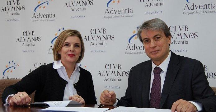 Adventia se suma al manifiesto en apoyo del archivo de Salamanca