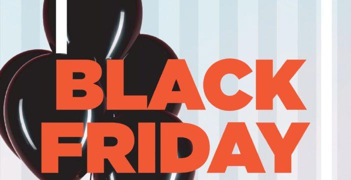 El comercio salmantino se suma a la campaña del Black Friday de la mano de AESCO