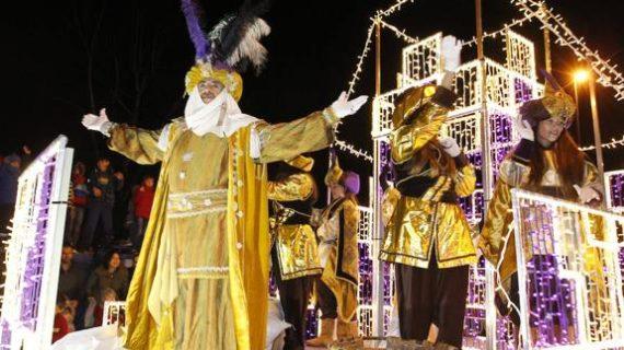 Los preparativos para la cabalgata de Reyes de Santa Marta ya están en marcha