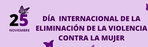 Carbajosa se suma a los actos contra la Violencia de Género con actividades para todos los públicos