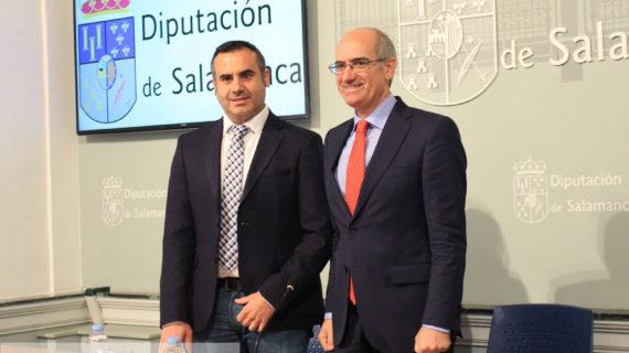 La Diputación de Salamanca aporta información sobre la última Estrategia de Empleo