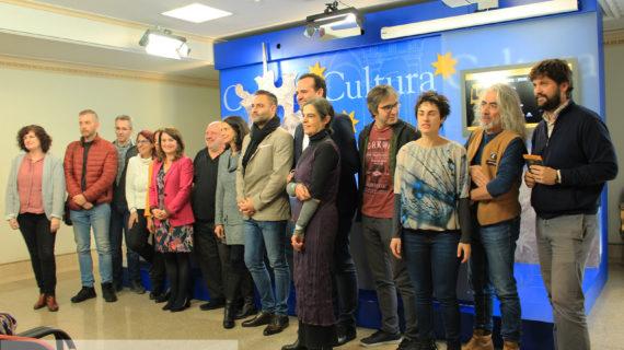 El Primer Salón del Libro de Salamanca inaugura un espacio de encuentro con los libros y sus lectores