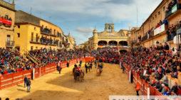 Morante, El Juli, Manzanares, Fandi, bazas salmantinas y un debut novilleril, en el próximo Carnaval del Toro