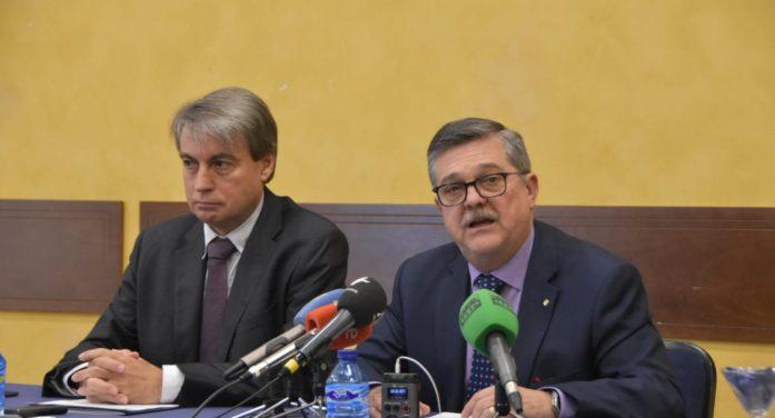 Salvar el Archivo de Salamanca denunciará judicialmente al Ministerio de Cultura pidiendo 'prisión' para su actual Ministro