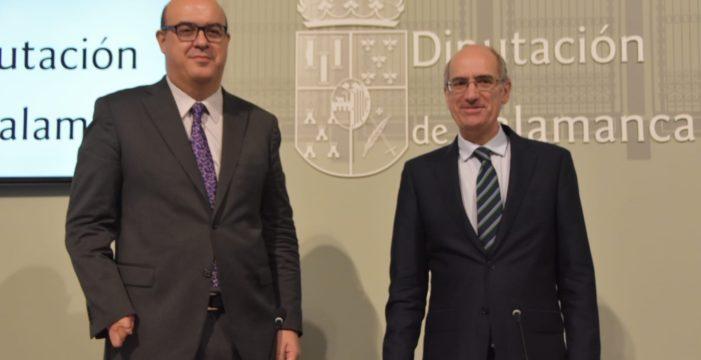 La Diputacion invertirá 16 millones de euros en el Plan de Carreteras 2019-2020