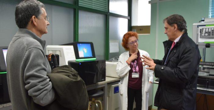 El Instituto de Investigación Biomédica de Salamanca reivindica el esfuerzo y trabajo de los investigadores