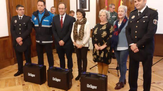 Estas navidades se estima que habrá 240.000 desplazamientos por carretera en Salamanca