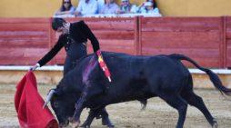 Emilio de Justo será quien inaugure la temporada en Castilla y León en el Festival de Valero