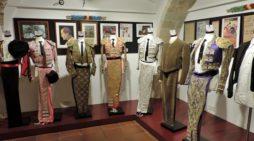 El Museo Taurino 'Primitivo Sánchez Laso', de Salamanca, conmemora el XXVI aniversario de su inauguración con dos jornadas de puertas abiertas