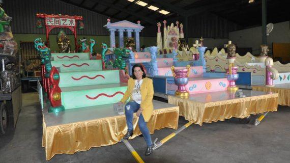 Santa Marta prepara la tradicional cabalgata para la llegada de los Reyes Magos