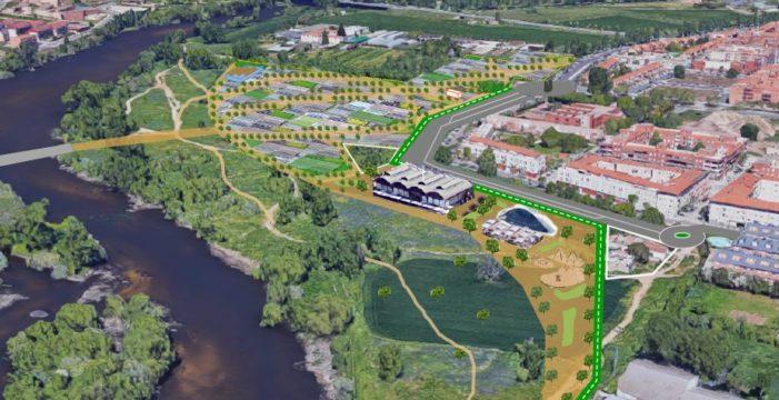 El Ayuntamiento de Salamanca aprueba el proyecto para la captación y bombeo de agua de riego de los 600 huertos urbanos