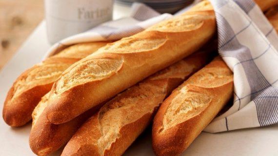 La calidad del pan salmantino, reconocida a nivel nacional