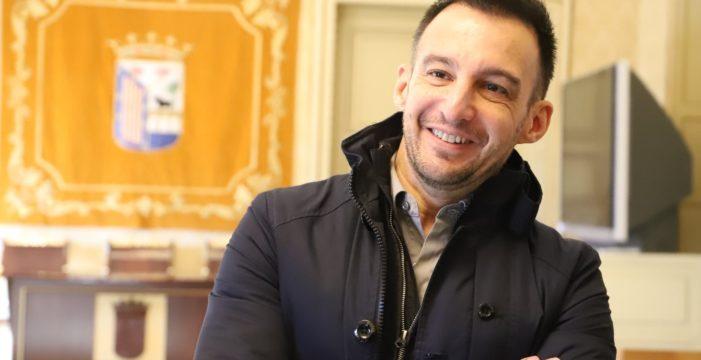 Alejandro Amenábar: 'Unamuno ha dado sentido a mi vida estos dos últimos años'