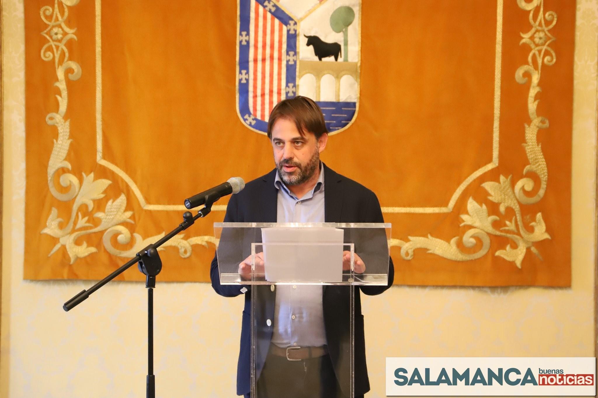 El Ayuntamiento asume la gestión directa del Palacio de Congresos y Exposiciones de Salamanca