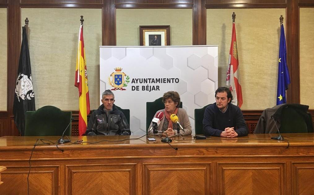 """El Centro Turístico """"Sierra de Béjar – La Covatilla"""" abre sus puertas para recibir el invierno"""