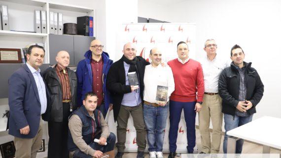 Entregados los premios del VI Concurso Mico Gastronómico de Salamanca y Provincia 2019